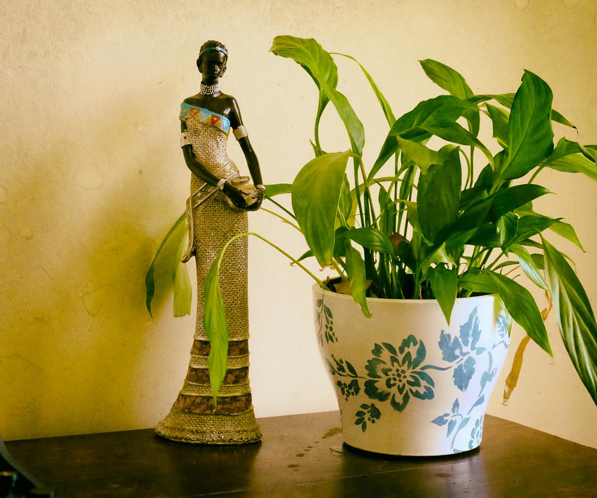 Afrikanische frauen online kennenlernen