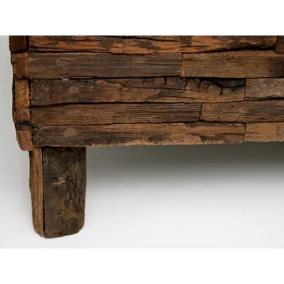 Beistelltisch echtholz im brillibum online shop for Echtholz beistelltisch