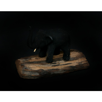 Figur Elefant - Mutter - Baby 8