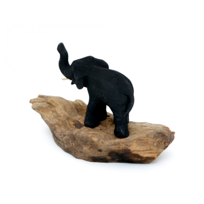 Figur Elefant - Mutter - Baby 6