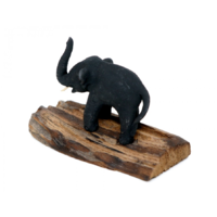 Figur Elefant - Mutter - Baby 1