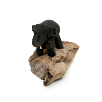 Figur Elefant - Mutter - Baby 7
