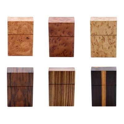Zigarettenetui Holz Online Bestellen Brillibrum Online Shop