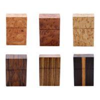 Visitenkartenetui Holz Online Bestellen Brillibrum Online Shop
